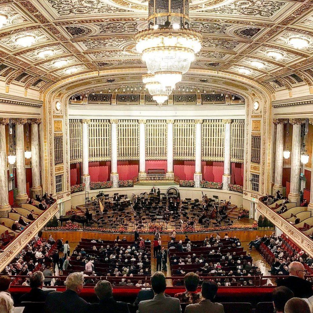 Springfestival bernstein Gershwin konzerthaus vienna symphonic ferdinandfellner hermannhelmer ludwigbaumann viennasymphonyhellip