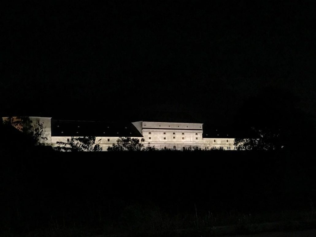 Schloss Neugebude maximilianII manierism manierismo architecture suleimn 1Trkenbelagerung architectureporn architectureloverhellip