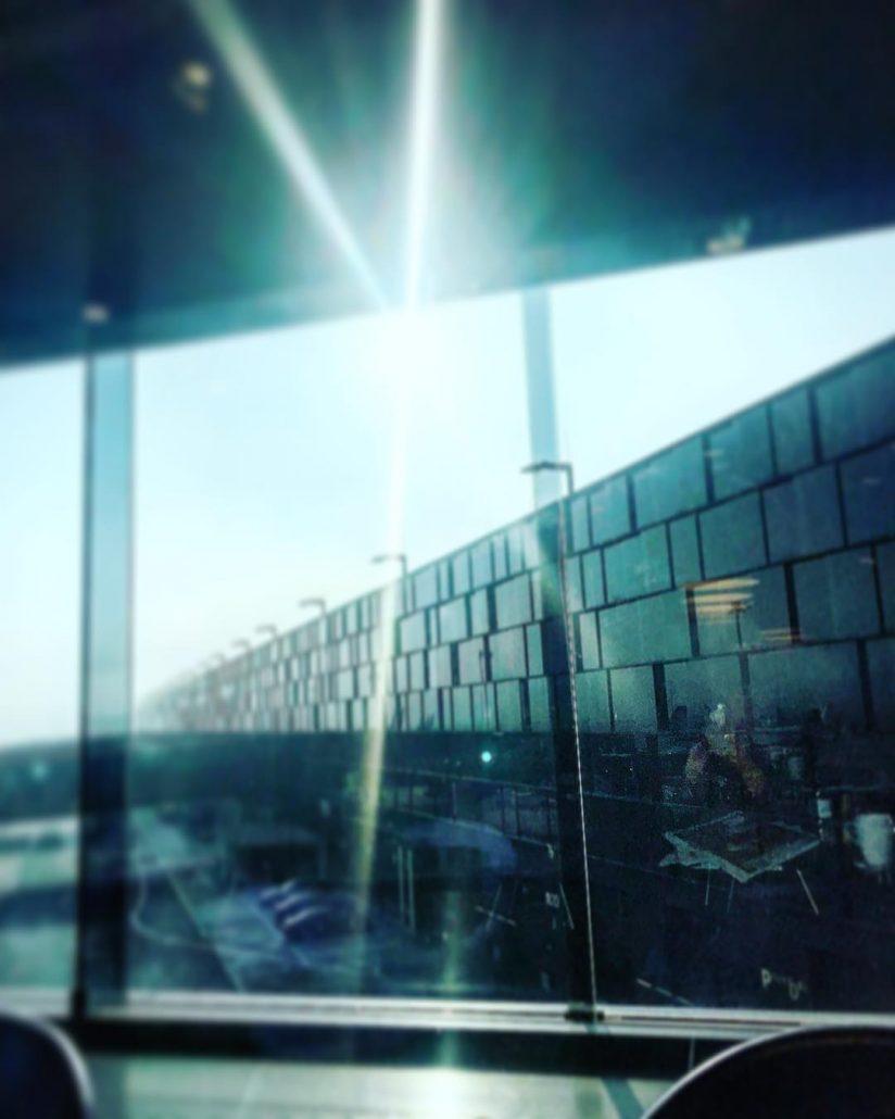 Take off airport plane travel travelphotography travelworld airports vienna schwechathellip